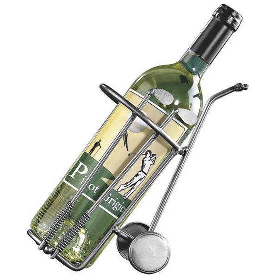 WeinCaddy Flaschenhalter