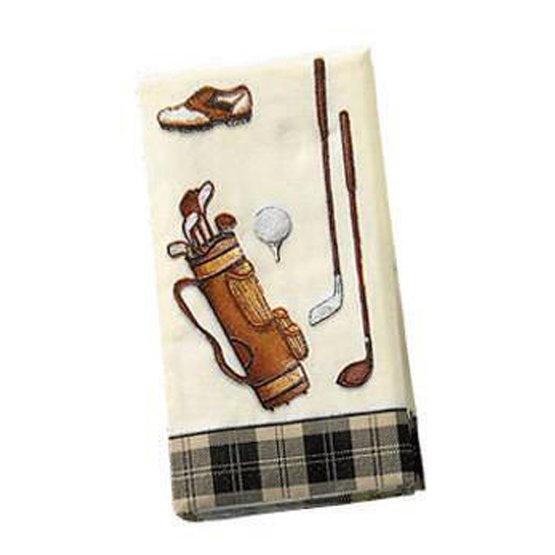 Golf Papiertaschentücher