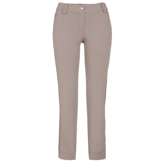 Golf House Sportalm 7 8 Hose Taupe