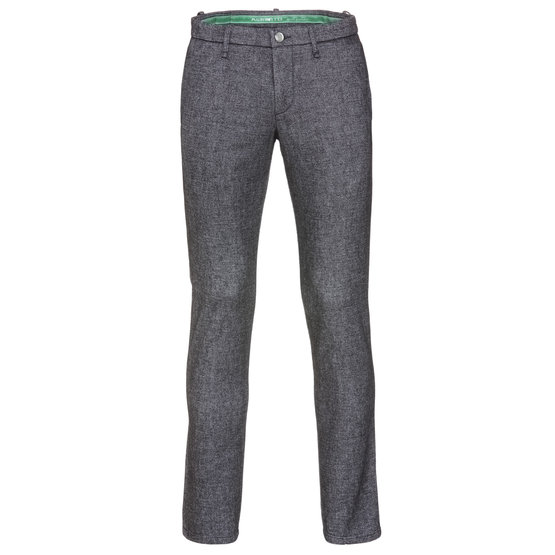 Image of Alberto Fred-D - Wool Look Chino Hose anthrazit