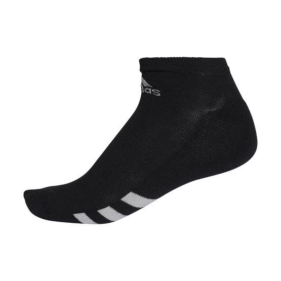 Image of Adidas 3er Pack ankle Socke schwarz