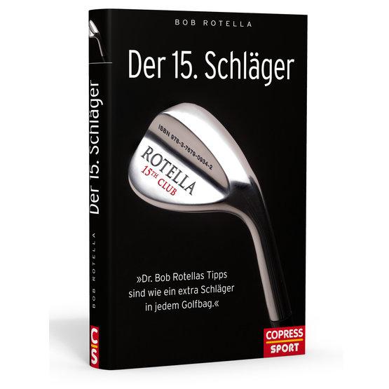 Image of Copress Sport Der 15. Schläger Bunt