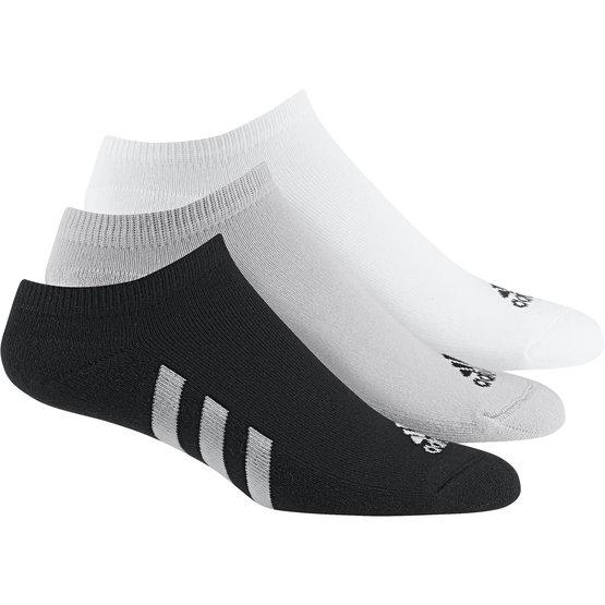 Image of Adidas 3er Pack noshow Socklet mehrfarbig
