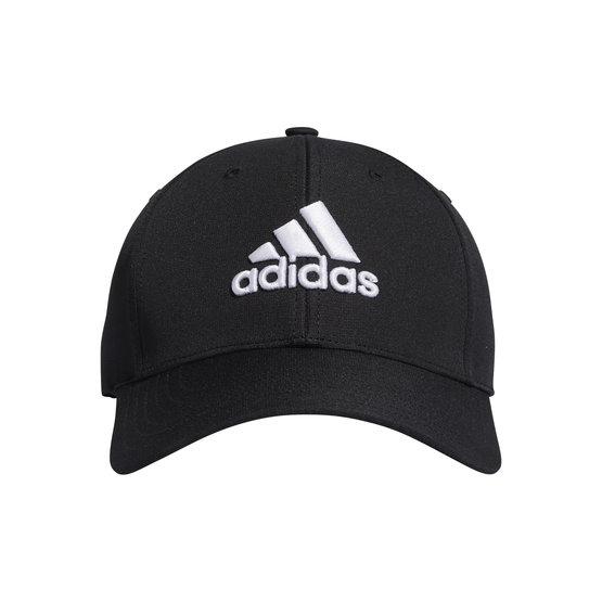 Image of Adidas GOLF PERFORM Cap schwarz