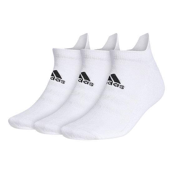 Image of Adidas 3er Pack ANKLE Socke weiß