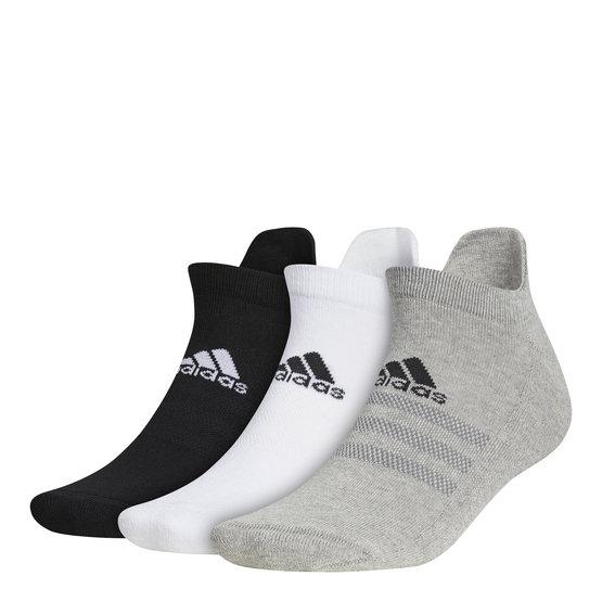 Image of Adidas 3er Pack ANKLE Socke mehrfarbig