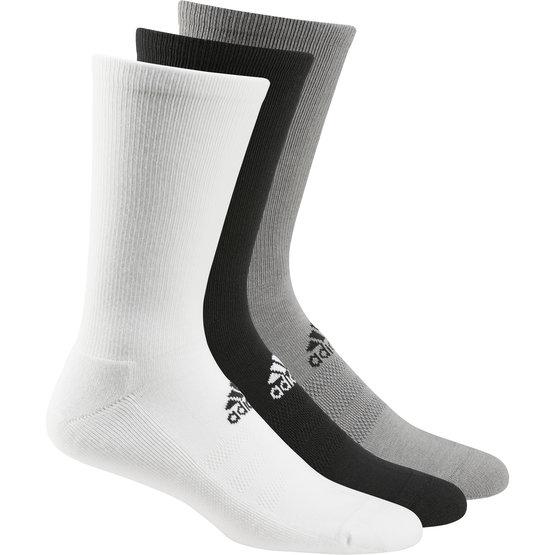 Image of Adidas 3er Pack CREW Socke mehrfarbig