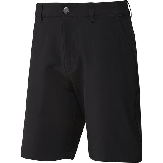 Image of Adidas Ultimate365 Core Short8.5In Bermuda schwarz
