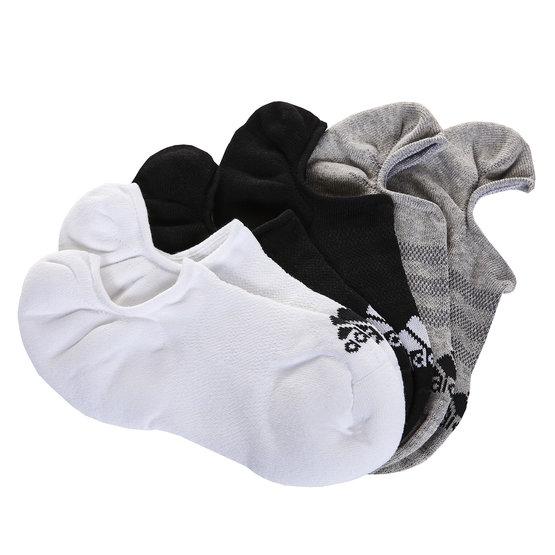 Image of Adidas 3er Pack Lowcut Socklet mehrfarbig