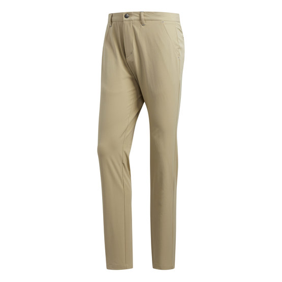 Image of Adidas adidas Ultimate Pant - Tapered Chino Hose beige