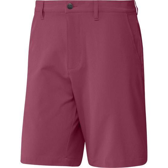 Image of Adidas Ultimate365 Core Short8.5In Bermuda bordeaux