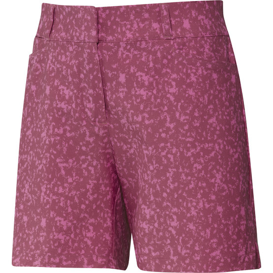 Image of Adidas PRINTED 5 INCH Bermuda pink