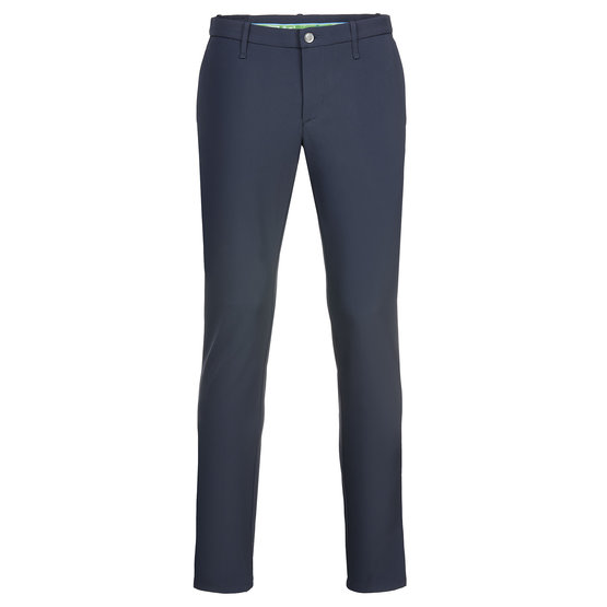 Image of Alberto FRED - 3xDry Cooler Chino Hose anthrazit