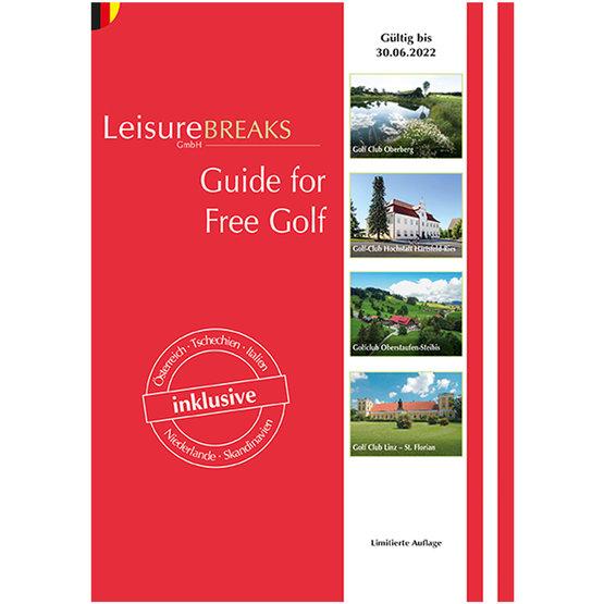 LeisureBREAKS Guide Gutscheine 2für1 2021