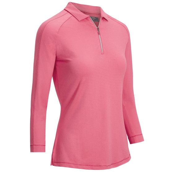 Image of Callaway 3/4 Sleeve Jersey rosa