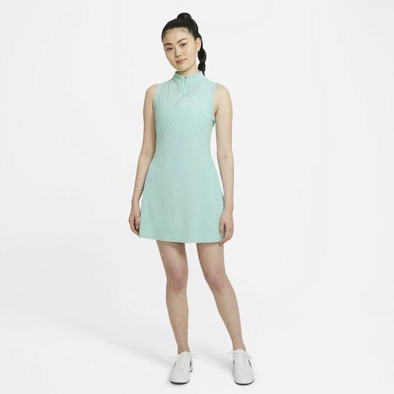 Golf House Nike Flex Ace Ohne Arm Kleid Hellblau