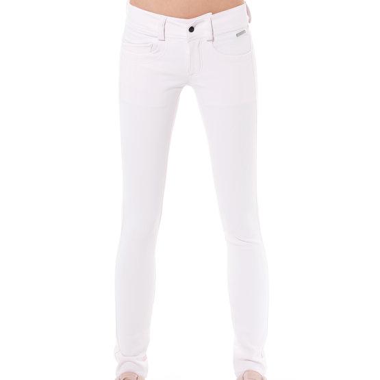 Image of MDC Skinny 5 Pocket Hose offwhite